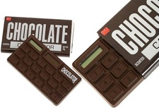 chocolate calcualtor